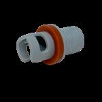 Divers Coupler pump - Bravo 2005 valve