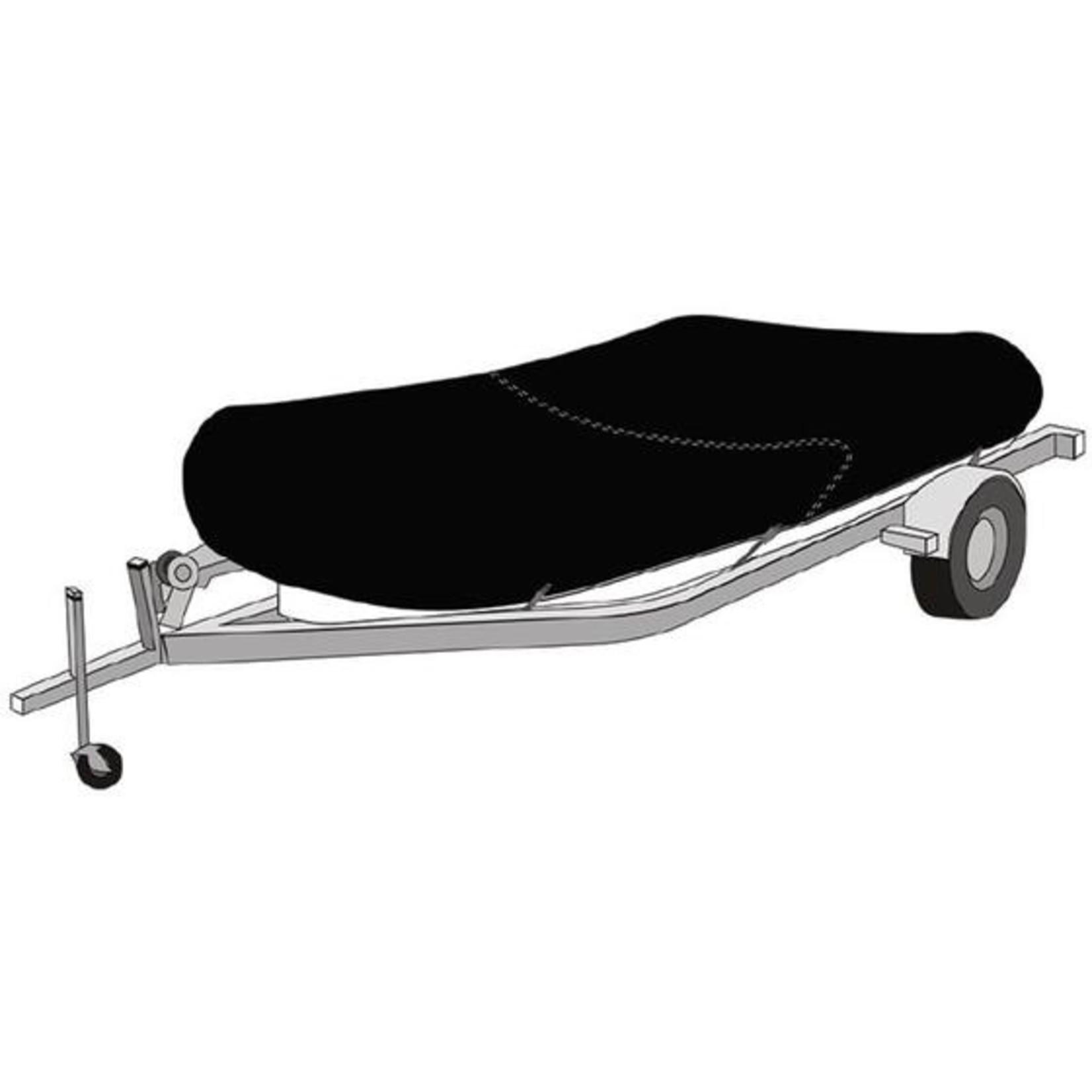 Exalto Inflatable boatcover Size E - length: 3.70 - 4.20 m