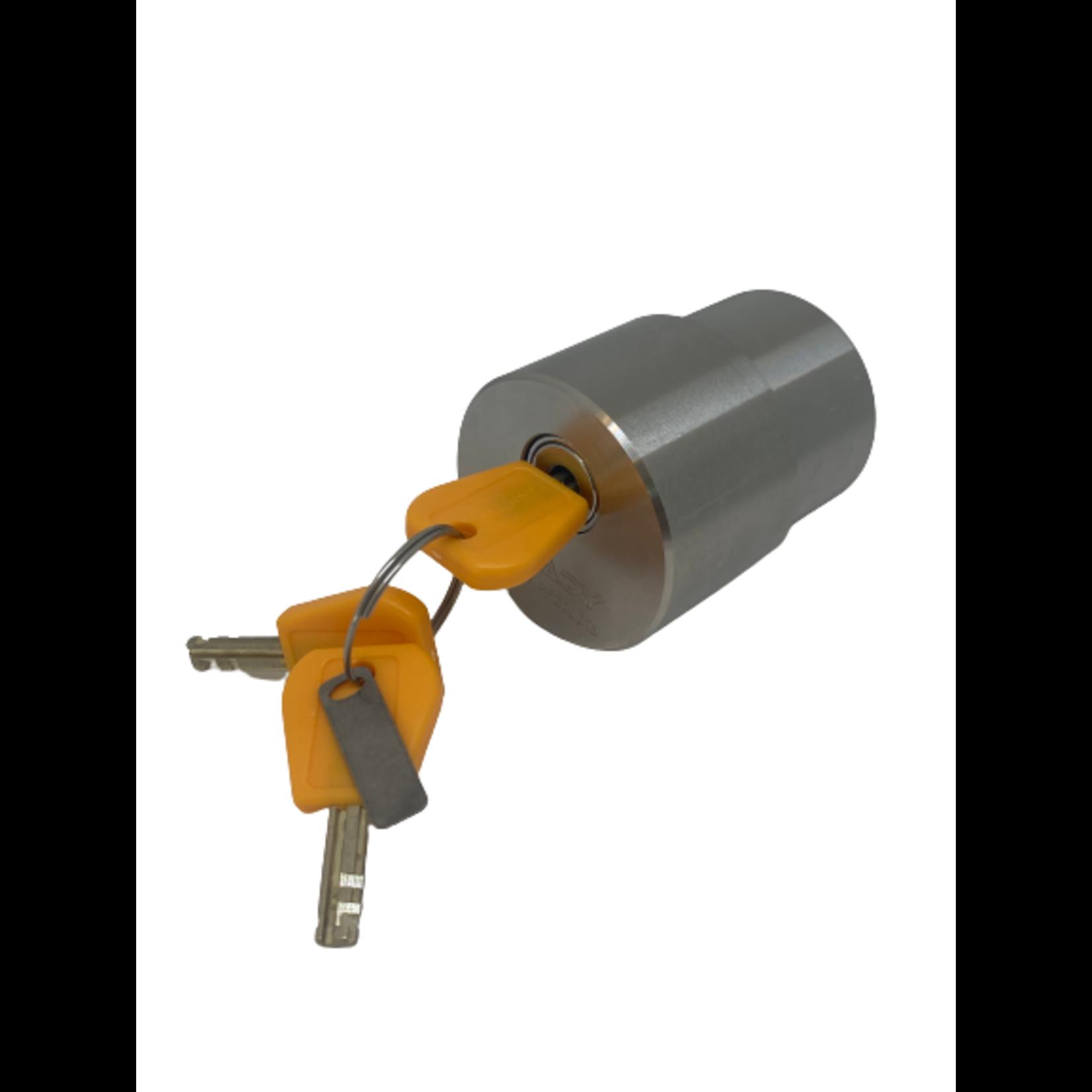 Steady Steady BBM3 - bolt lock - SCM approved