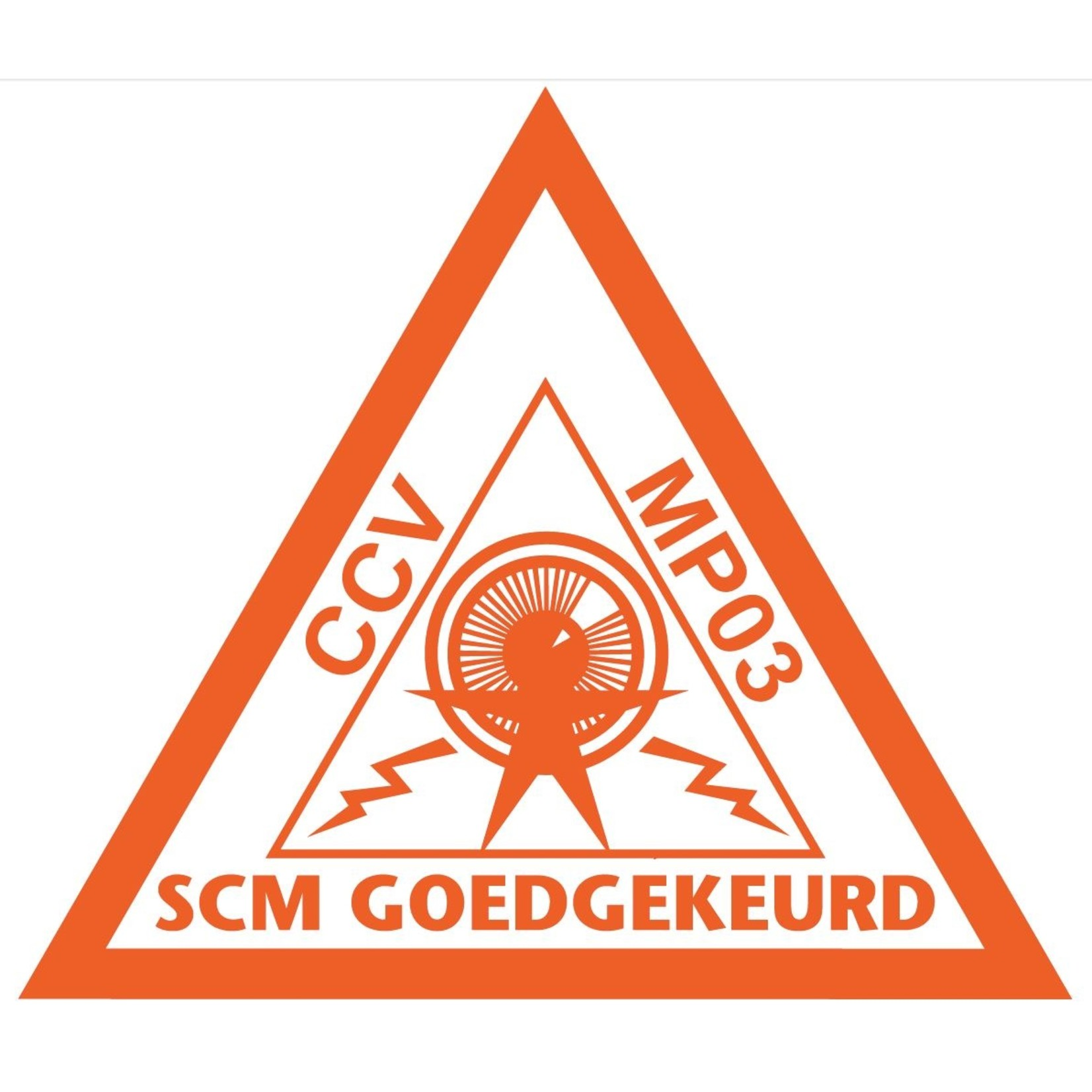 Steady Steady BBMS - vanaf 20PK - SCM goedgekeurd