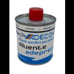 Divers Thinner voor Neopreen Hypalon 250ml