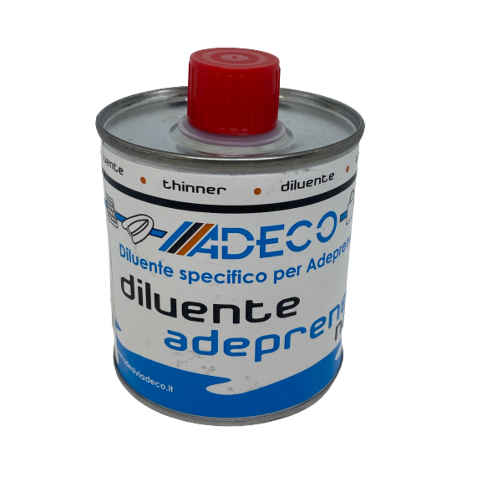Divers Thinner for Neopreen Hypalon fabric 250ml
