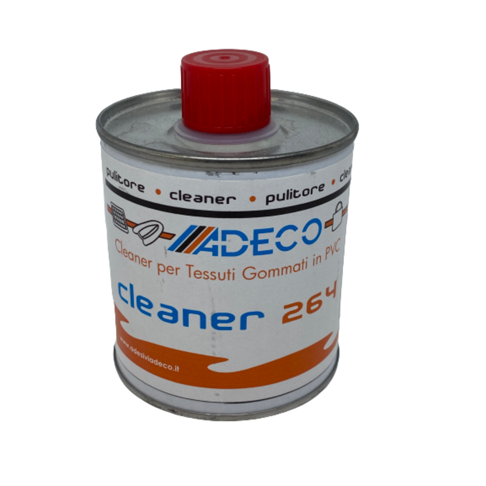 Divers Thinner for PVC fabric 250ml
