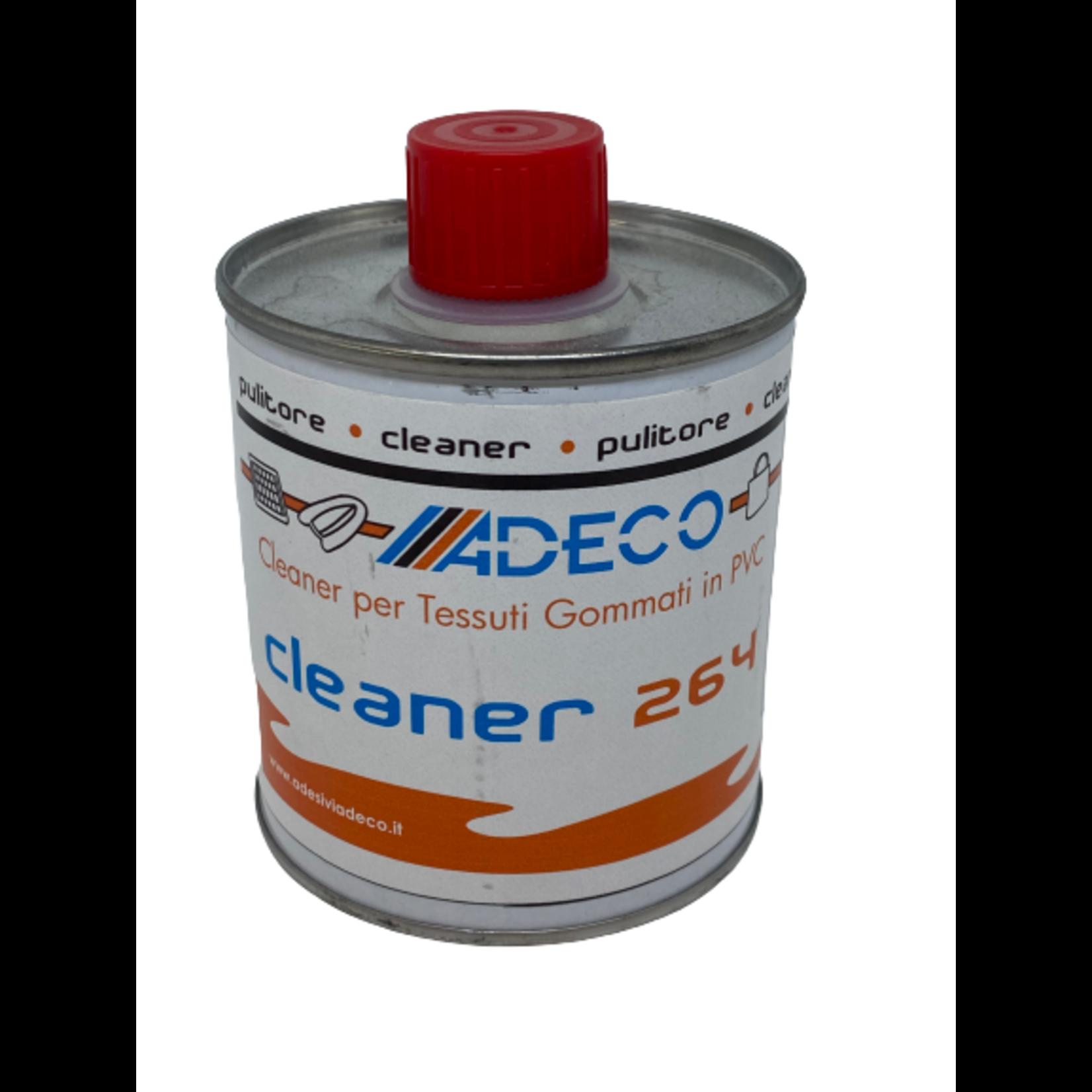 Divers Thinner voor PVC materiaal 250ml