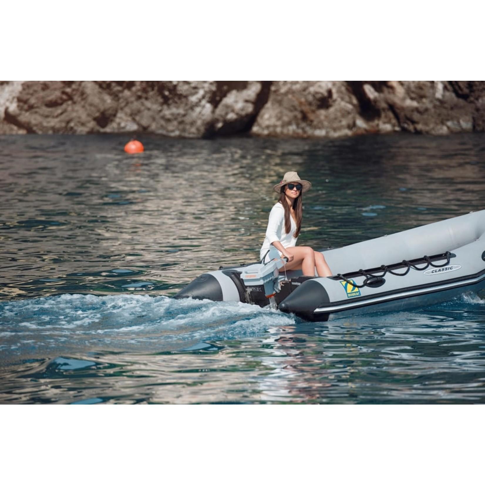 Torqeedo Torqeedo Travel 1103 CS electric outboard engine - shortshaft