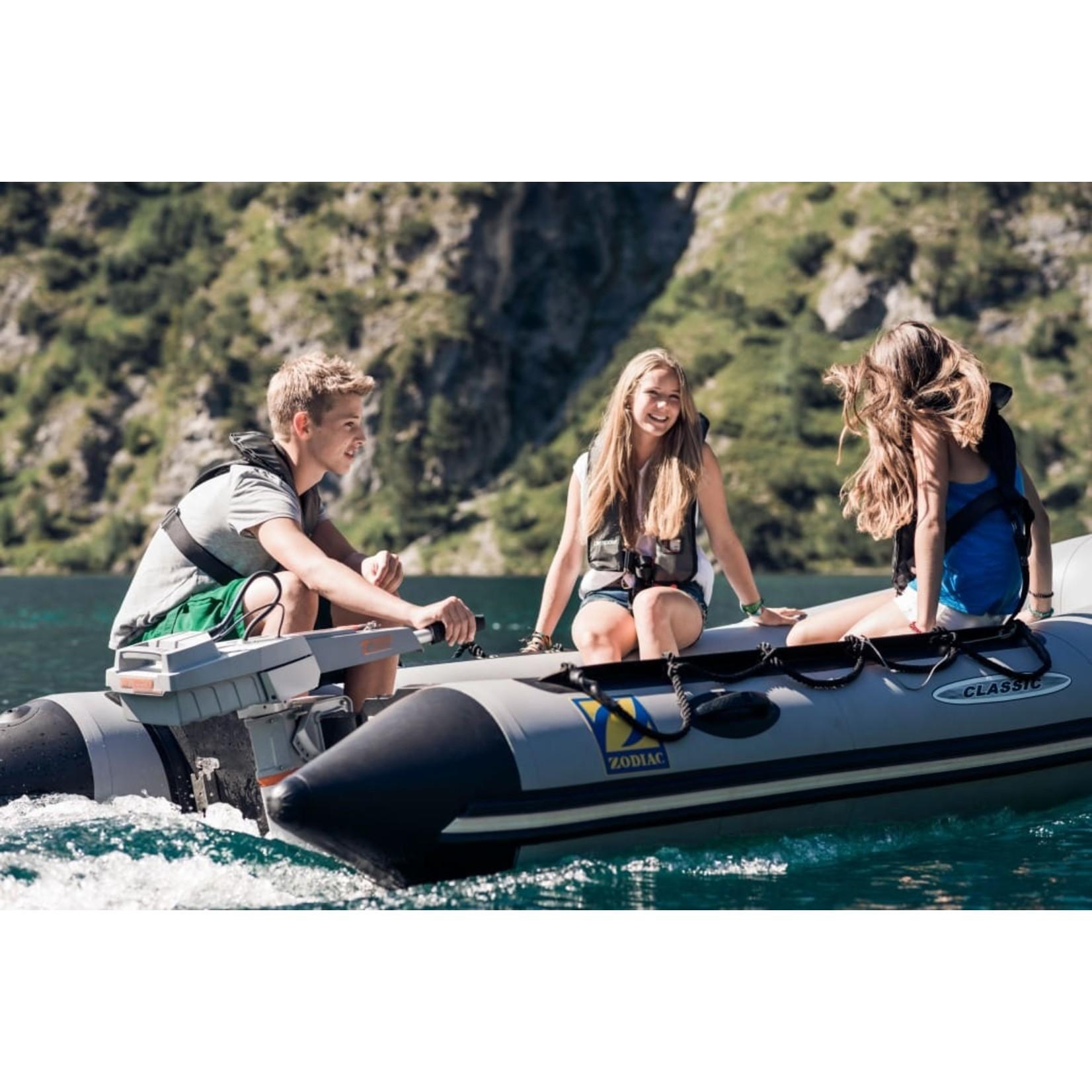 Torqeedo Torqeedo Travel 1103 CL electric outboard engine - longshaft