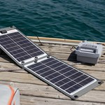 Torqeedo Torqeedo Travel - Ultralight - solar charger