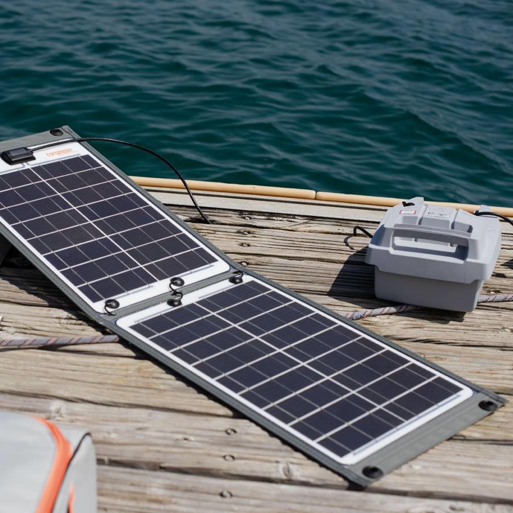 Torqeedo Torqeedo Travel - Ultralight - solar charger Sunfold 50