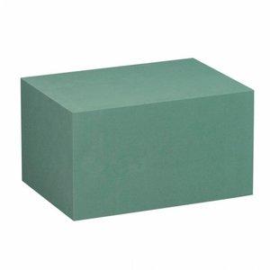 OASIS® FLORAL FOAM Corsoblok 3 | 32x23x18cm | Doos 3 stuks