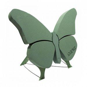 OASIS® BIOLINE® OASIS® BIOLINE® Steckschaum Schmetterling 56 x 40 x 6 cm