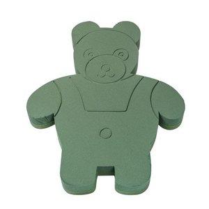 OASIS® FOAM FRAMES® OASIS® FOAM FRAMES® Steckschaum Teddybär Steh 48 x 38 cm
