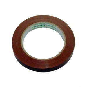 OASIS® FLORAL PRODUCTS OASIS® PVC Tape Groen 15 mm x 33 m