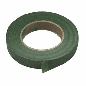 OASIS® FLORAL PRODUCTS OASIS® Flowertape 26 mm – Mosgroen 26 mm x 27,5 m