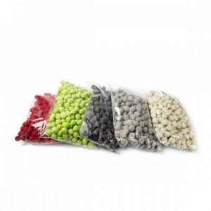 OASIS® RAINBOW® OASIS® RAINBOW® Foam Kugel Ø 1 cm Weiß 250 Stück