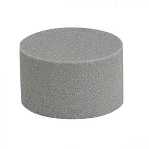 OASIS® SEC OASIS® SEC Steekschuim Cilinder Ø 8 x 5 cm