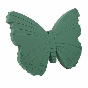 OASIS® FOAM FRAMES® OASIS® FOAM FRAMES® Steckschaum Schmetterling 58 x 46 x 6 cm