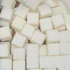OASIS® RAINBOW® Mini Cubes Ivory 2 x 2 x 2 cm