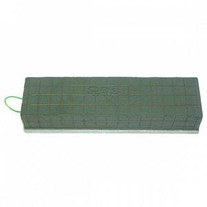 OASIS® ECObase® OASIS® ECObase® Steekschuim RAQUETTE 60 x 11 x 8,5 cm | 2 stuks