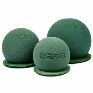 OASIS® BIOLINE® OASIS® BIOLINE® Steekschuim Bal / Bol Ø 16 cm