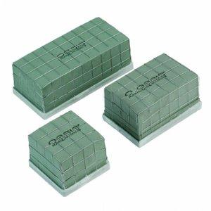 OASIS® ECObase® OASIS® ECObase® Steekschuim Blok 11 x 11 x 8,5 cm