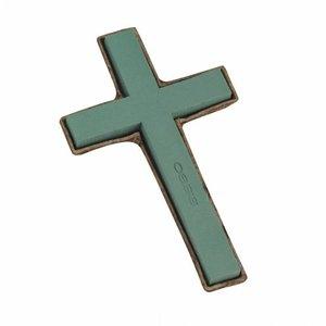 OASIS® BIOLIT® OASIS® BIOLIT® Steckschaum Kreuz 42 x 26 x 4,5 cm