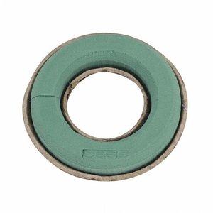 OASIS® BIOLIT® OASIS® BIOLIT® Steckschaum Ring / Kranz Ø 24 x 4,5 cm