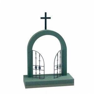 OASIS® FOAM FRAMES® Himmelstor - Gates of Heaven