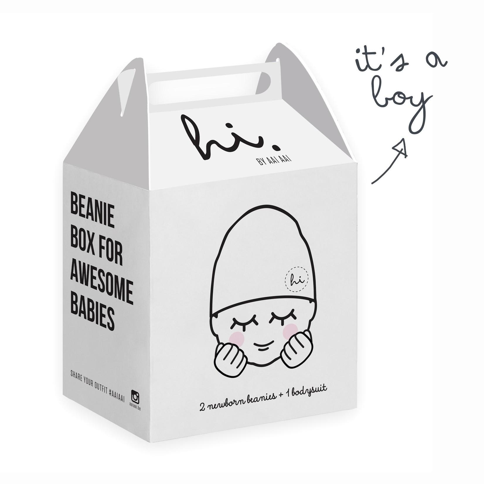AAI AAI Giftbox (Jongen)