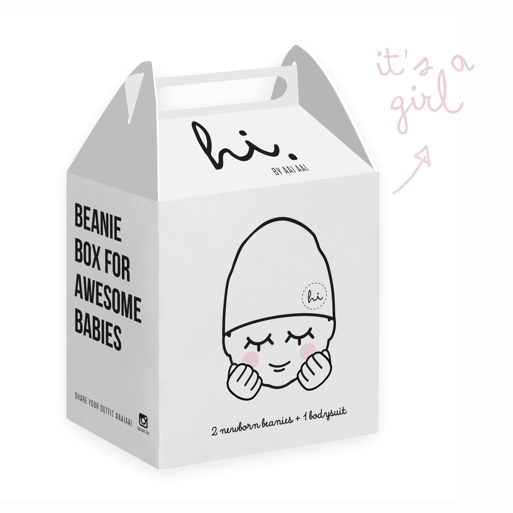 AAI AAI Giftbox (Meisje)