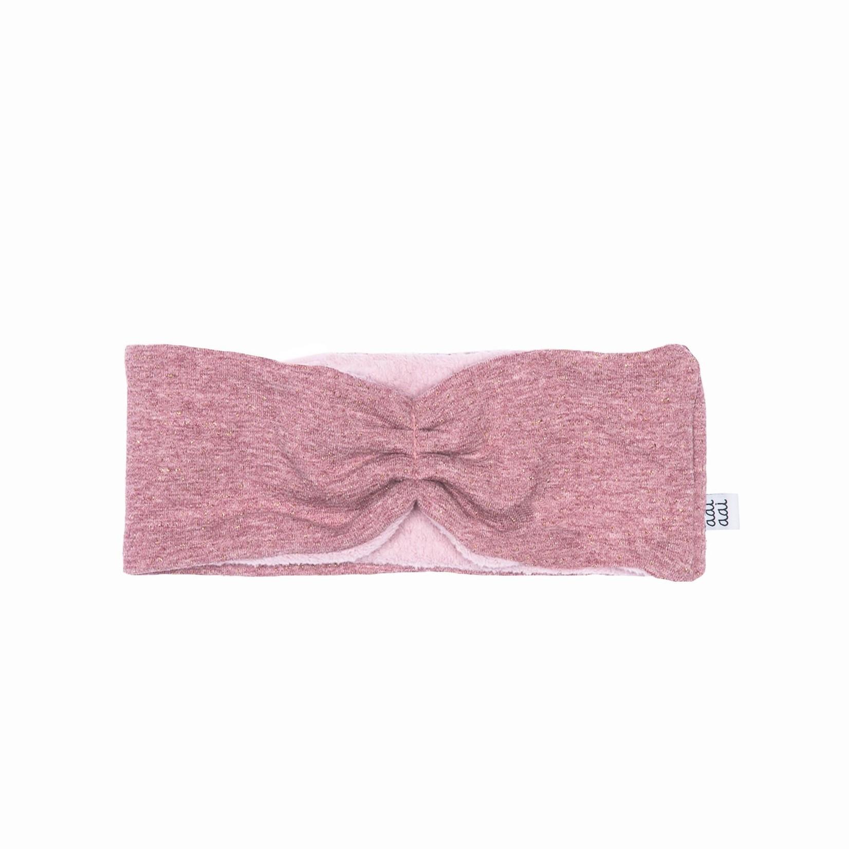 AAI AAI Haarband WINTER (Roze)