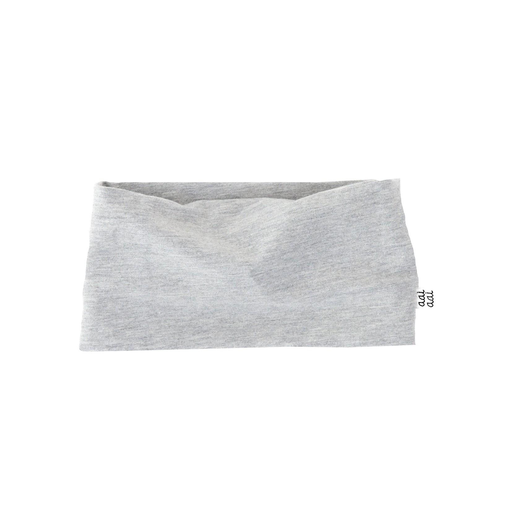 AAI AAI Infinity sjaal (Grijs)