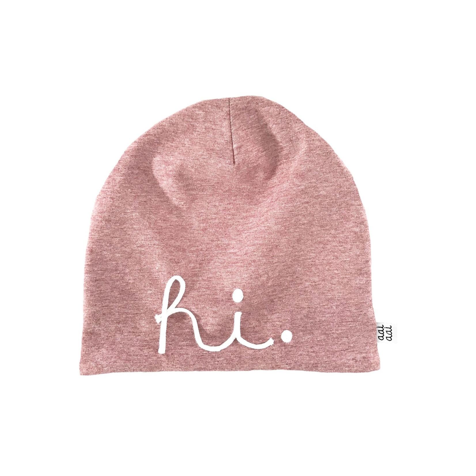 AAI AAI Muts HI (Roze)