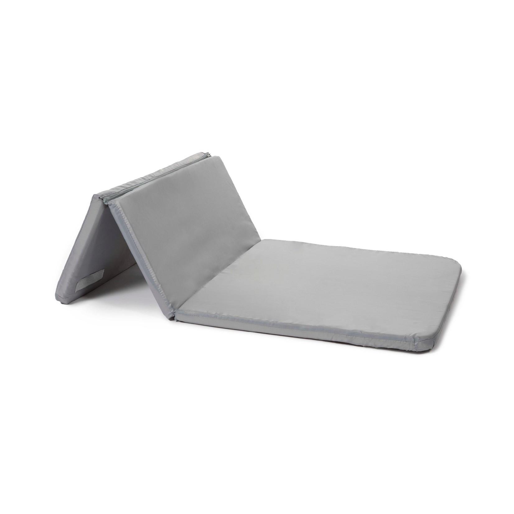 AeroMoov Reisbed Instant travel cot (Grey rock)