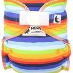 Anavy Nachtluier (Maxi XL) VELCRO - Rainbow
