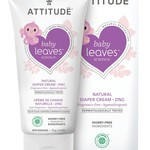 Attitude Baby leaves billenzalf met zink