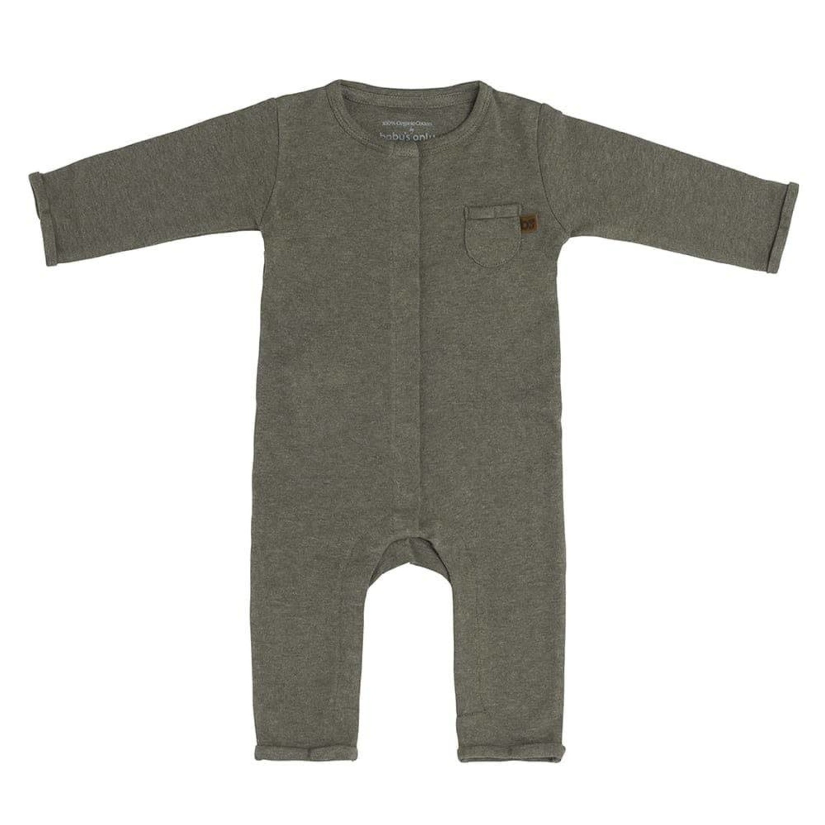 Baby's Only Boxpakje Melange (Khaki)