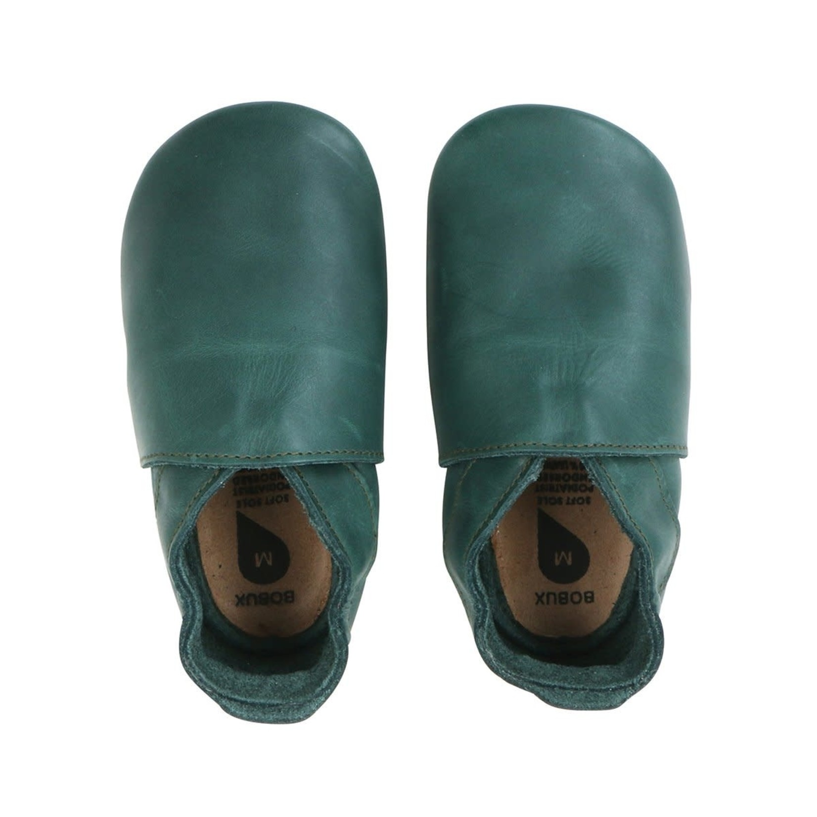 Bobux Soft Soles (Classic forest)