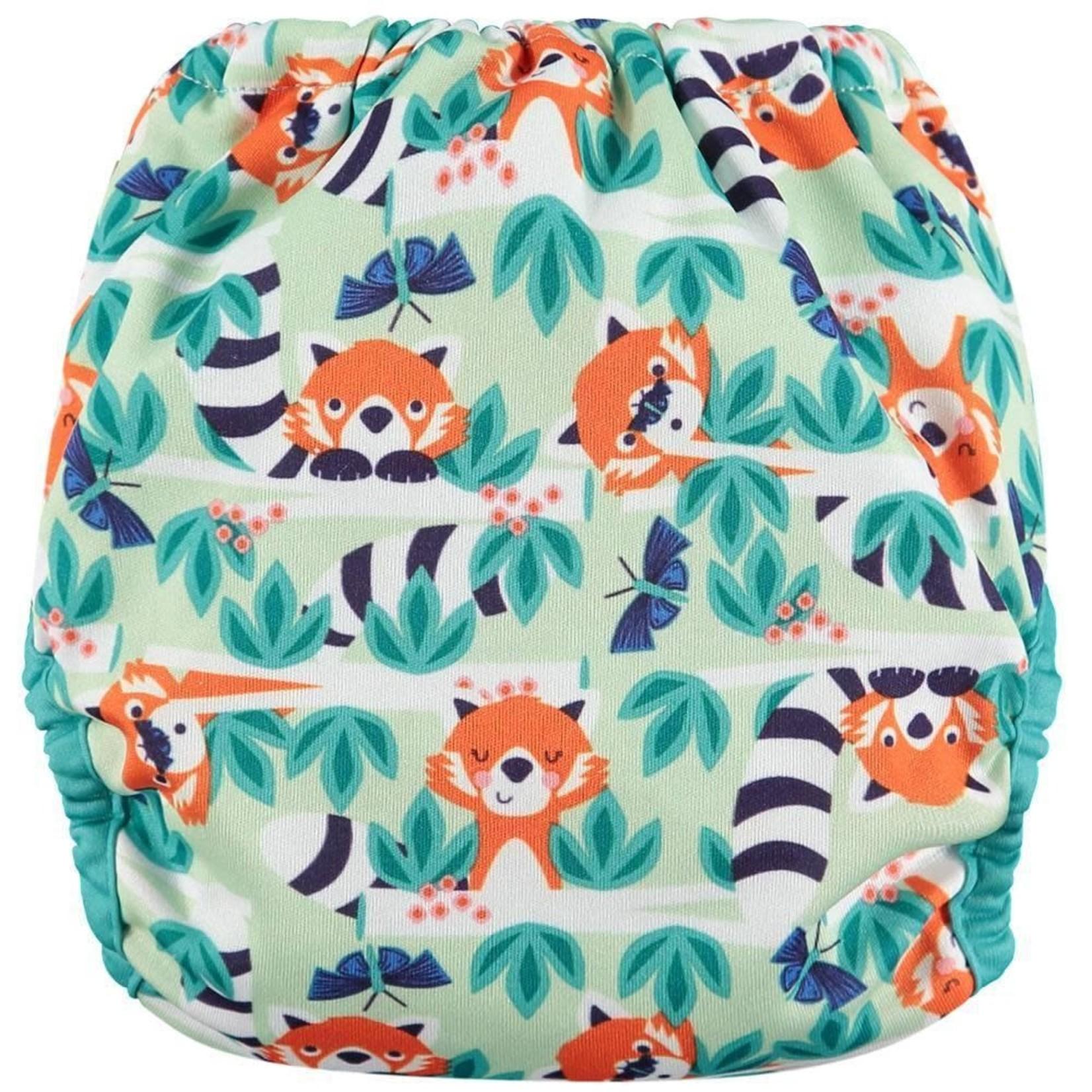 Close Parent Pop-In luier VELCRO (Red Panda)