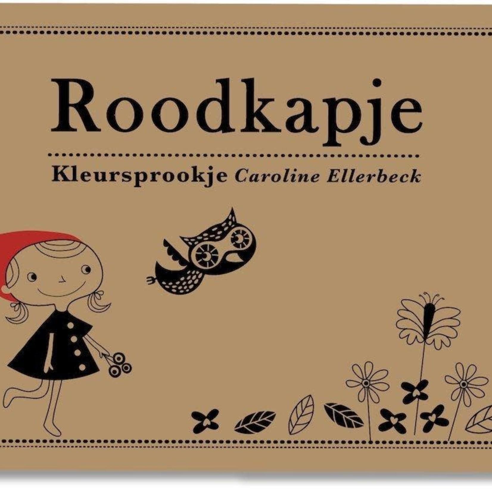 Caroline Ellerbeck Kleursprookje