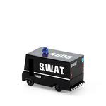 Candylab Toys SWAT Van