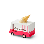 Candylab Toys Ice Cream Van