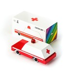 Candylab Toys Ambulance