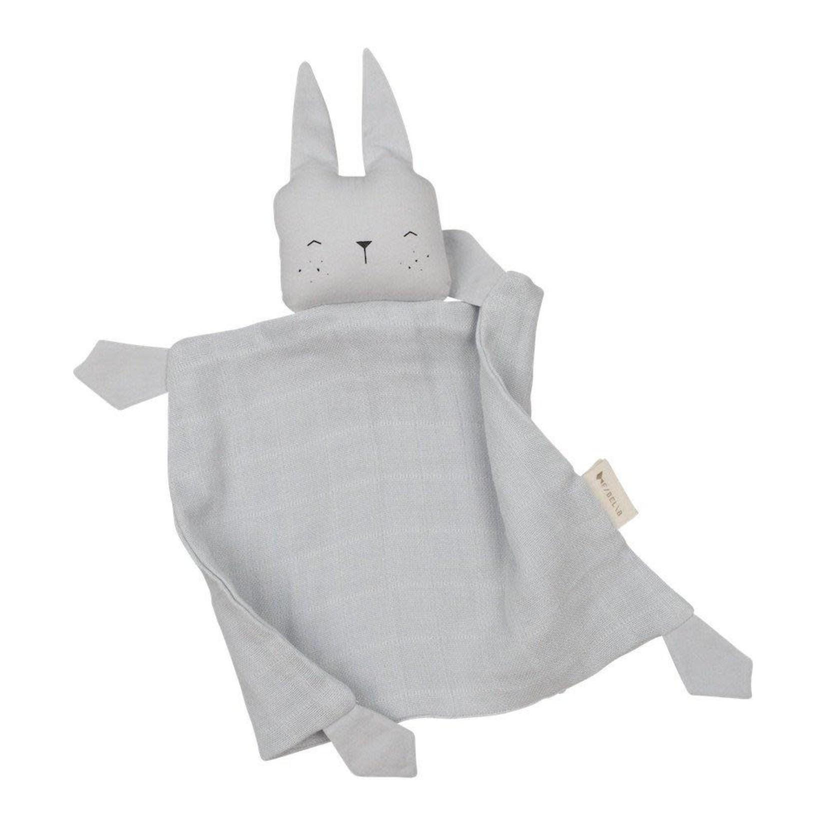 Fabelab Animal Cuddle Bunny (Icy Grey)