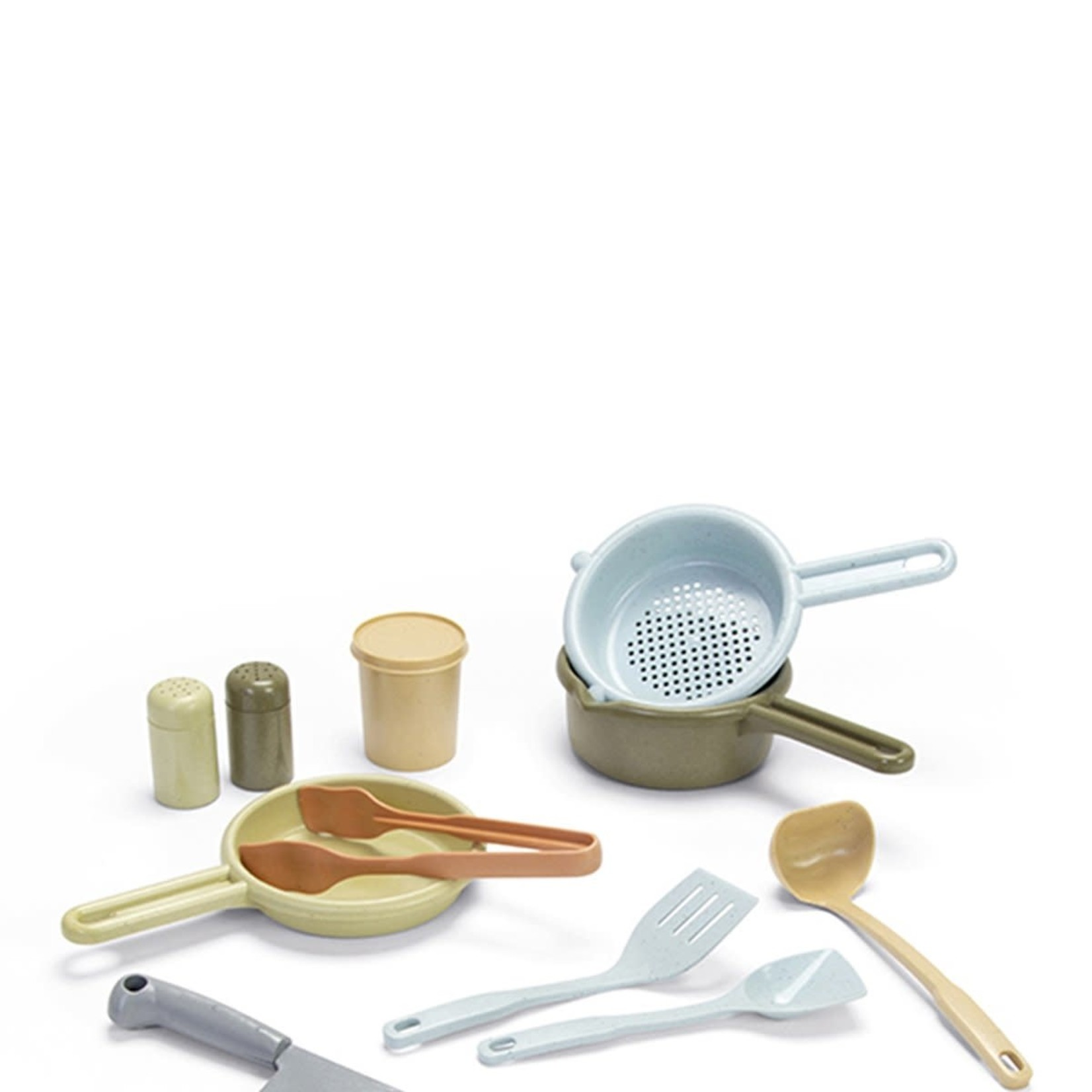 Dantoy Keukensetje in bio-plastic