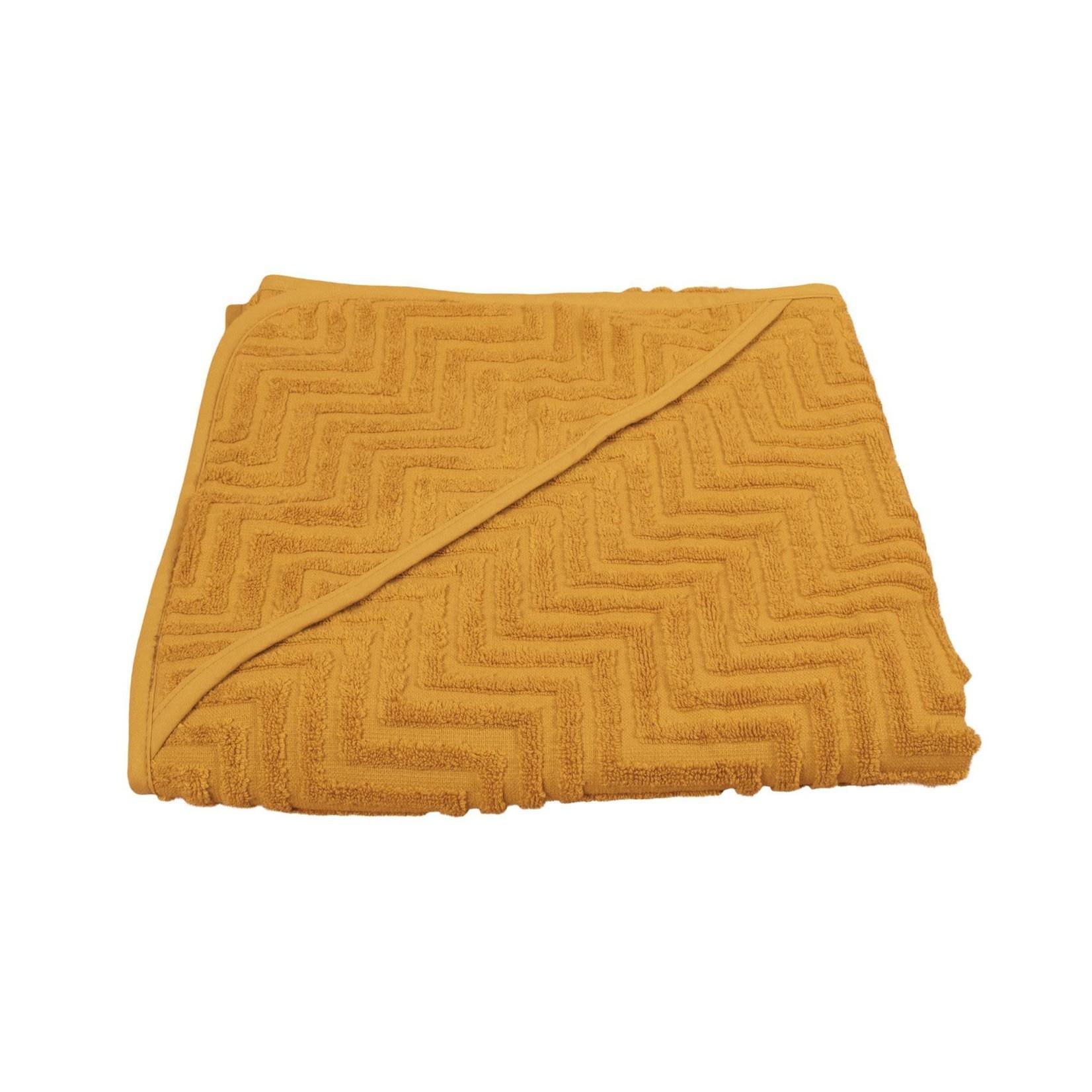 Filibabba Badcape (Golden mustard)