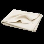 Fresk Gebreid deken (Cream)