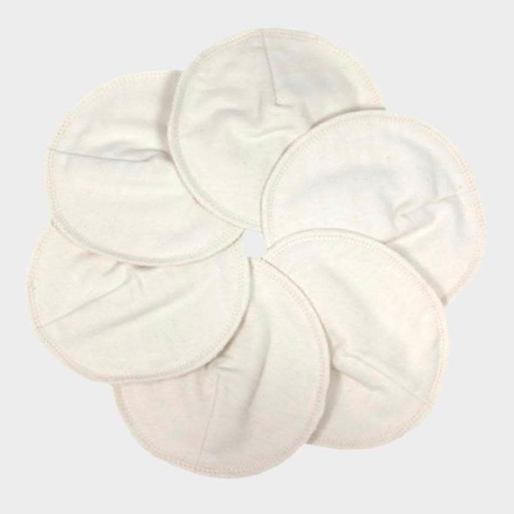 Imse Vimse 3 paar wasbare borstkompressen (Soft & Absorbent)