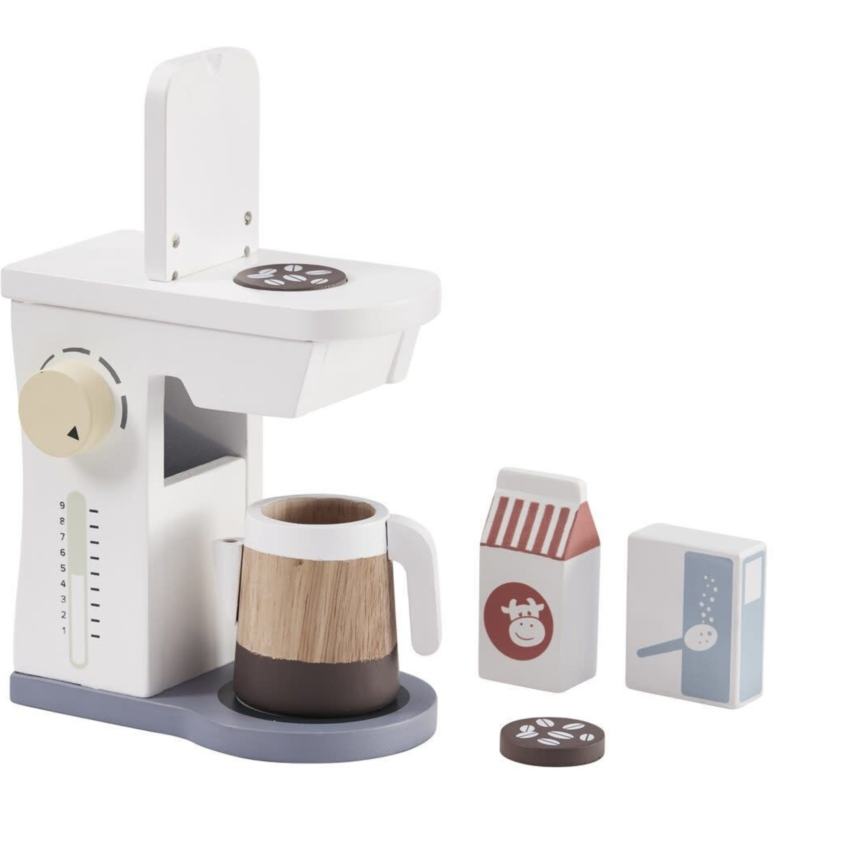 Kid's Concept Koffiezetapparaat