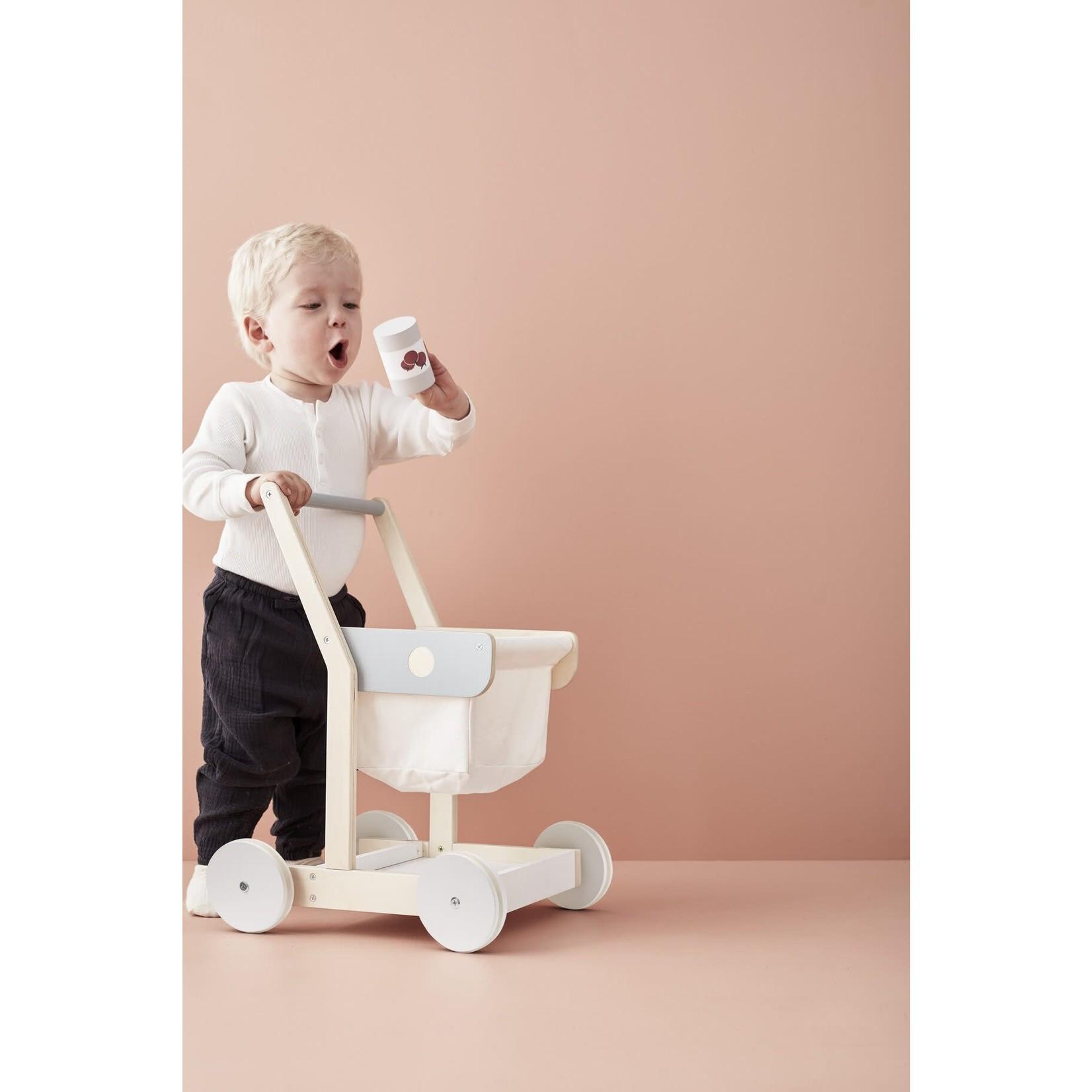 Kid's Concept Winkelkarretje