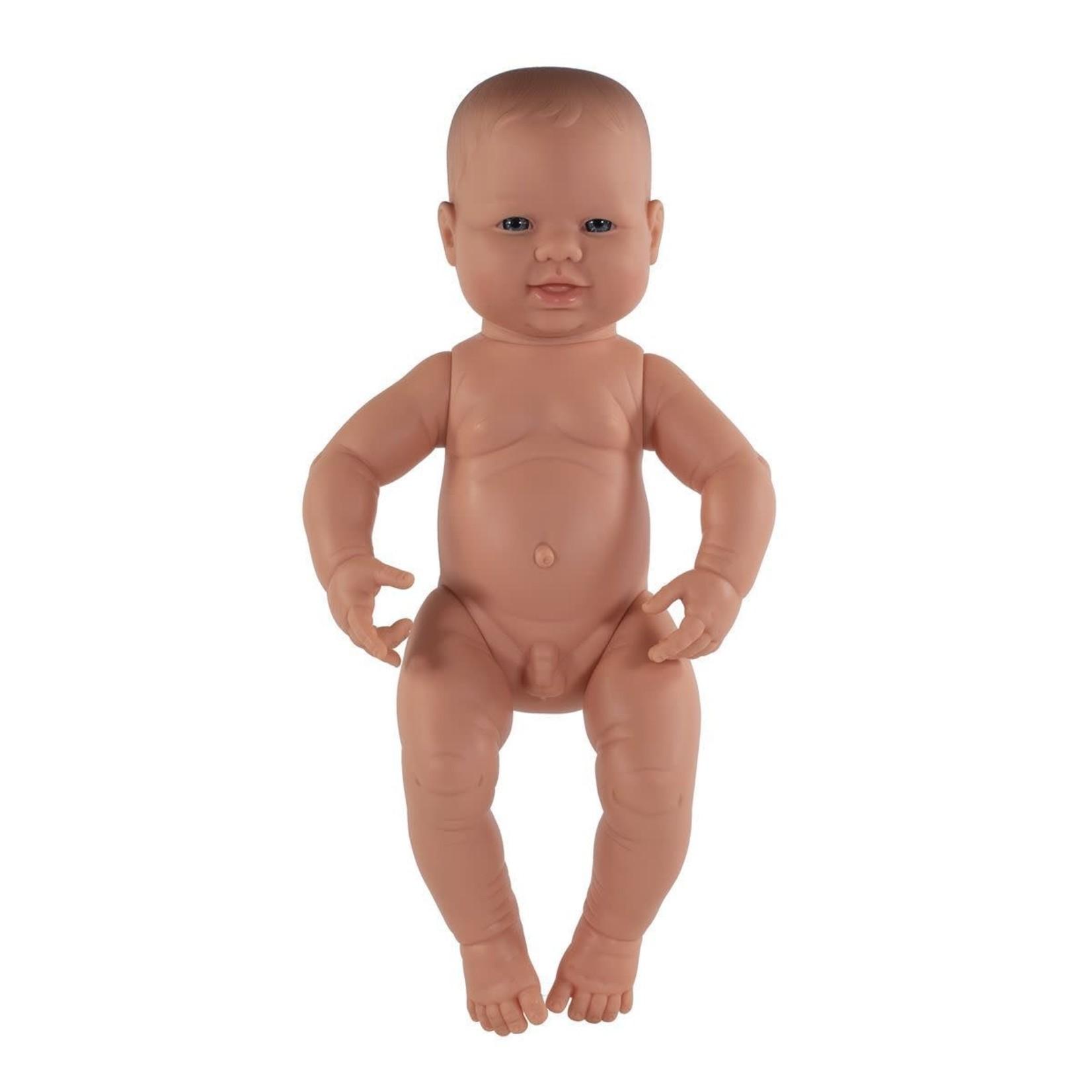 Miniland Pop Europese jongen (40cm)